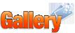 Gallery logo: Vaše fotografie na webu